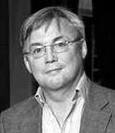 Nigel Platts-Martin