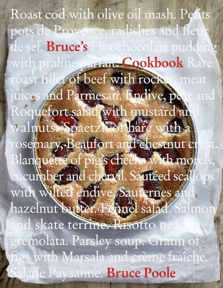 bruce cookbook